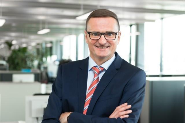 Dr. Gerd Scheller CEO Siemens Mobility AG