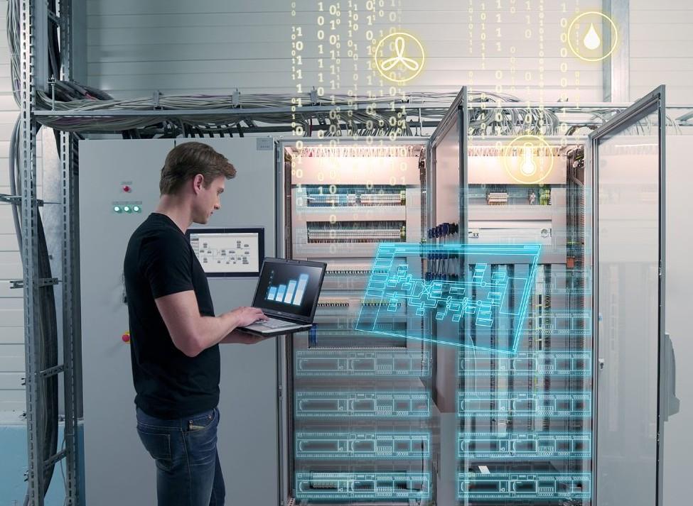 Desigo portfolio for building automation and control