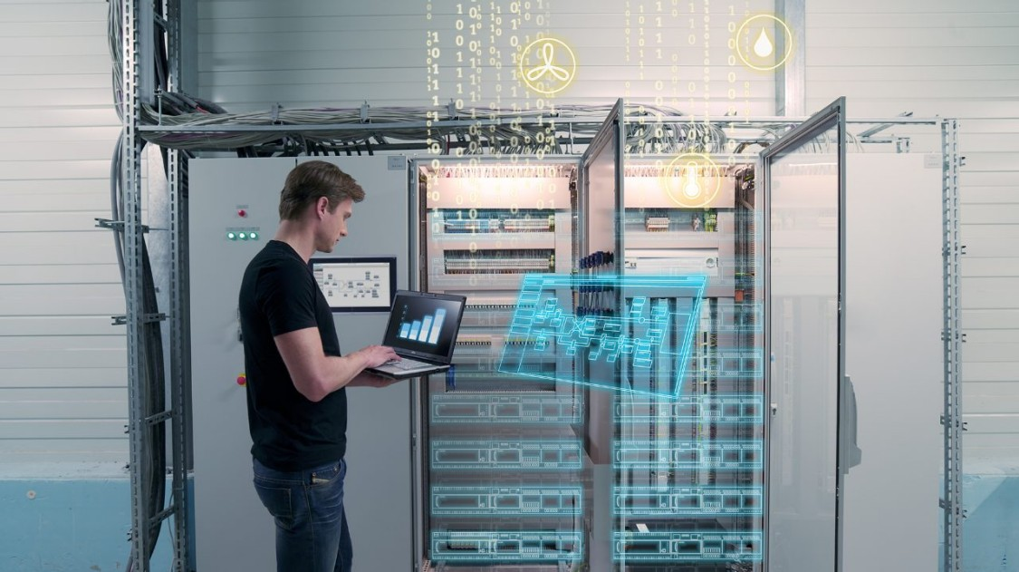Desigo Portfolio für Gebäudeautomation und -steuerung