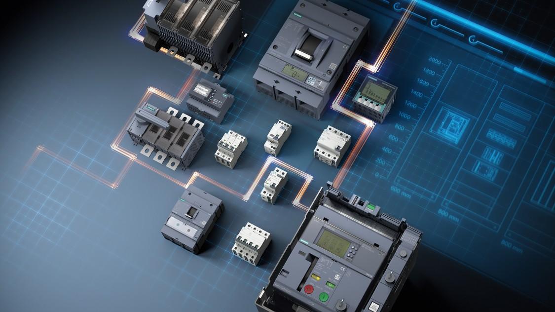 Low-voltage components