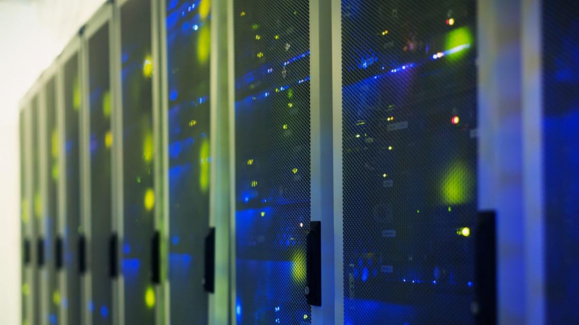 Polcom data center, Skawina, Poland - safe and silent extinguishing