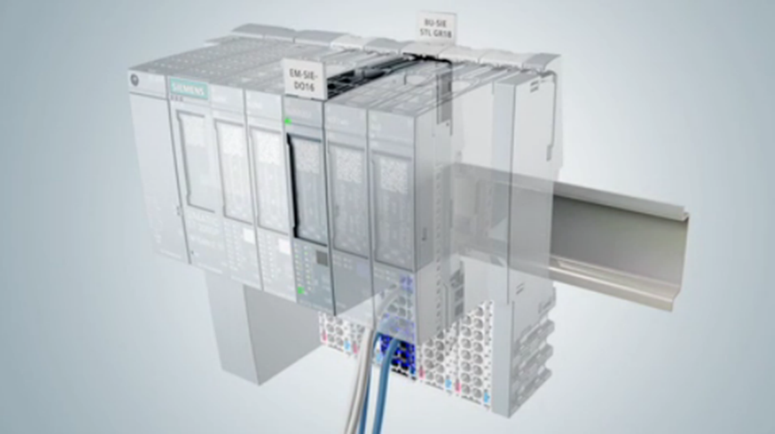 SIMATIC ET 200SP | Distributed IO | Siemens