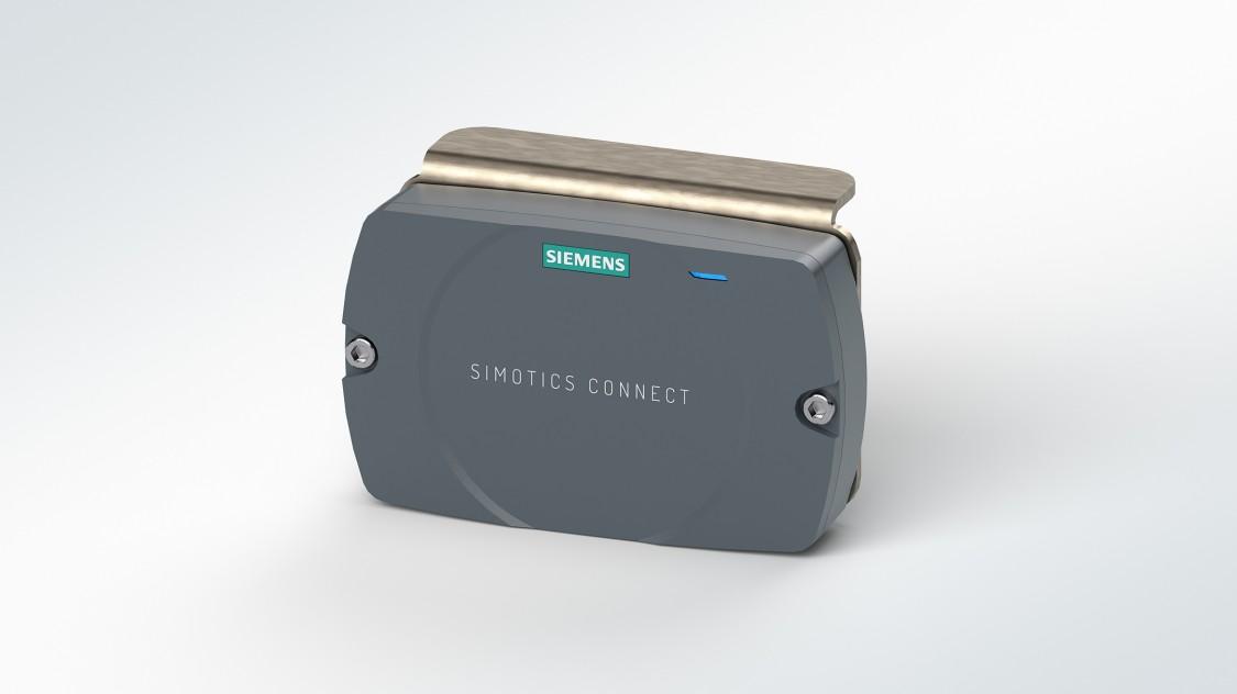 SIMOTICS CONNECT 400