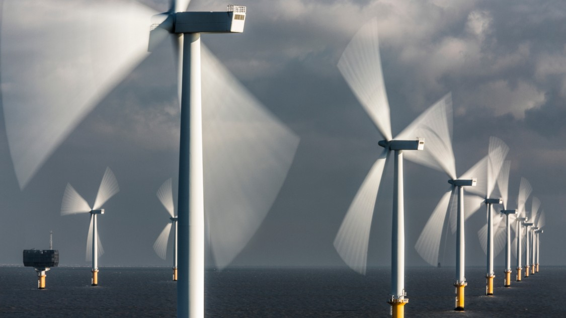 El futuro de la energía