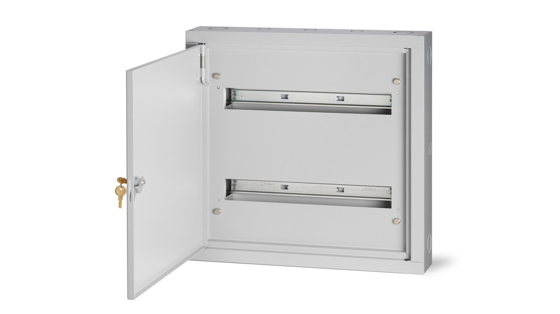 Lighting Control Cabinets