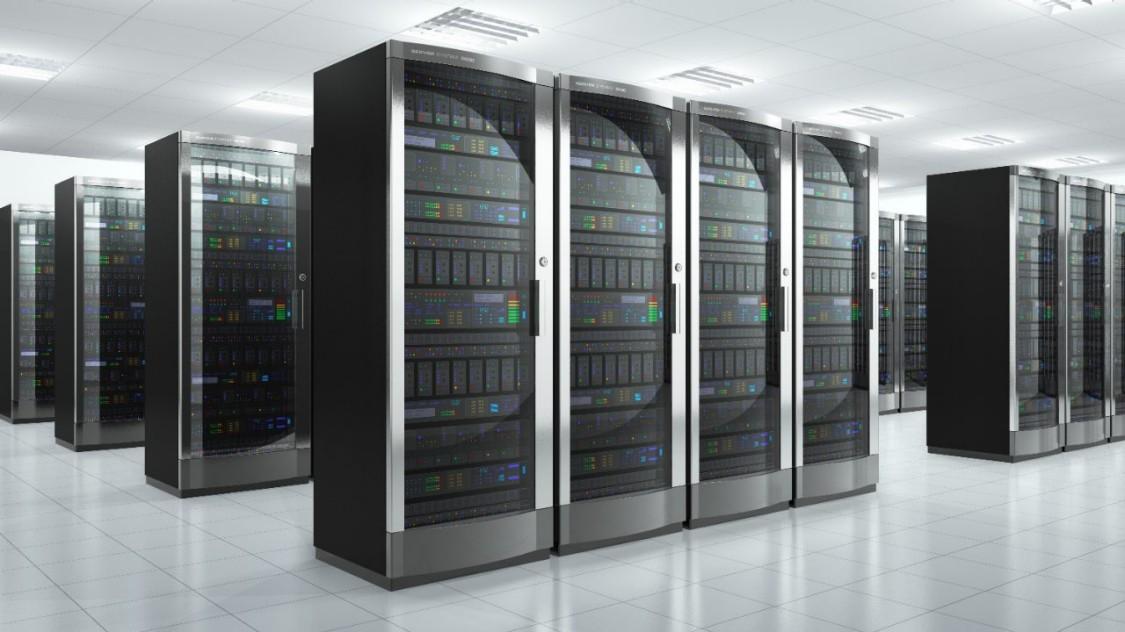 Центри обробки та зберігання даних