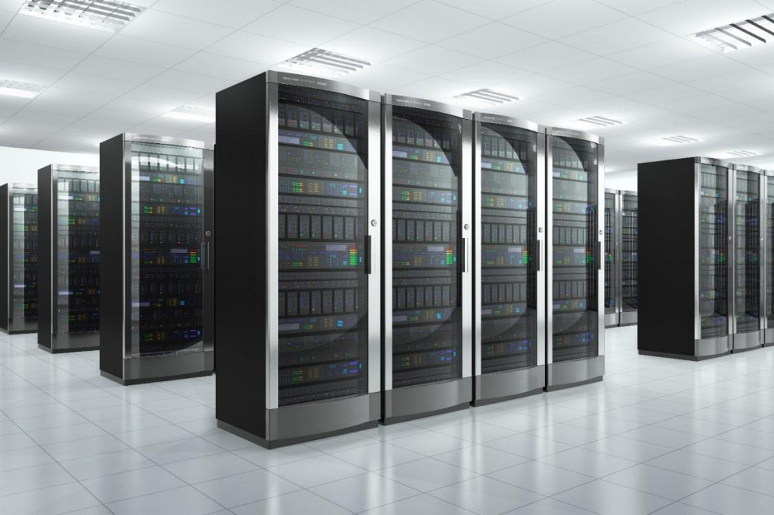 Data Center Webinar