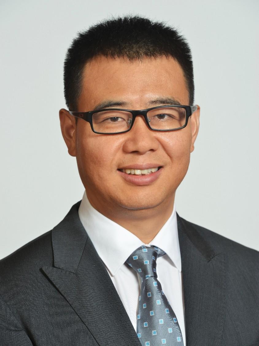 Wang Haibin