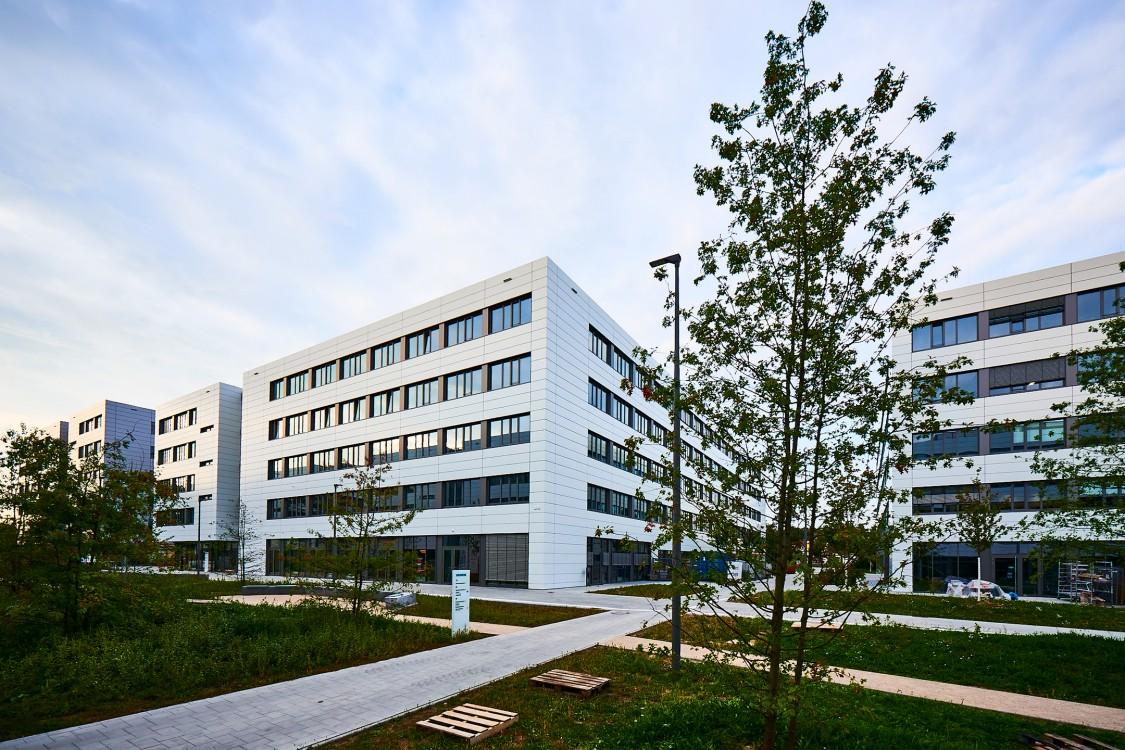 Campus Erlangen Modul 1