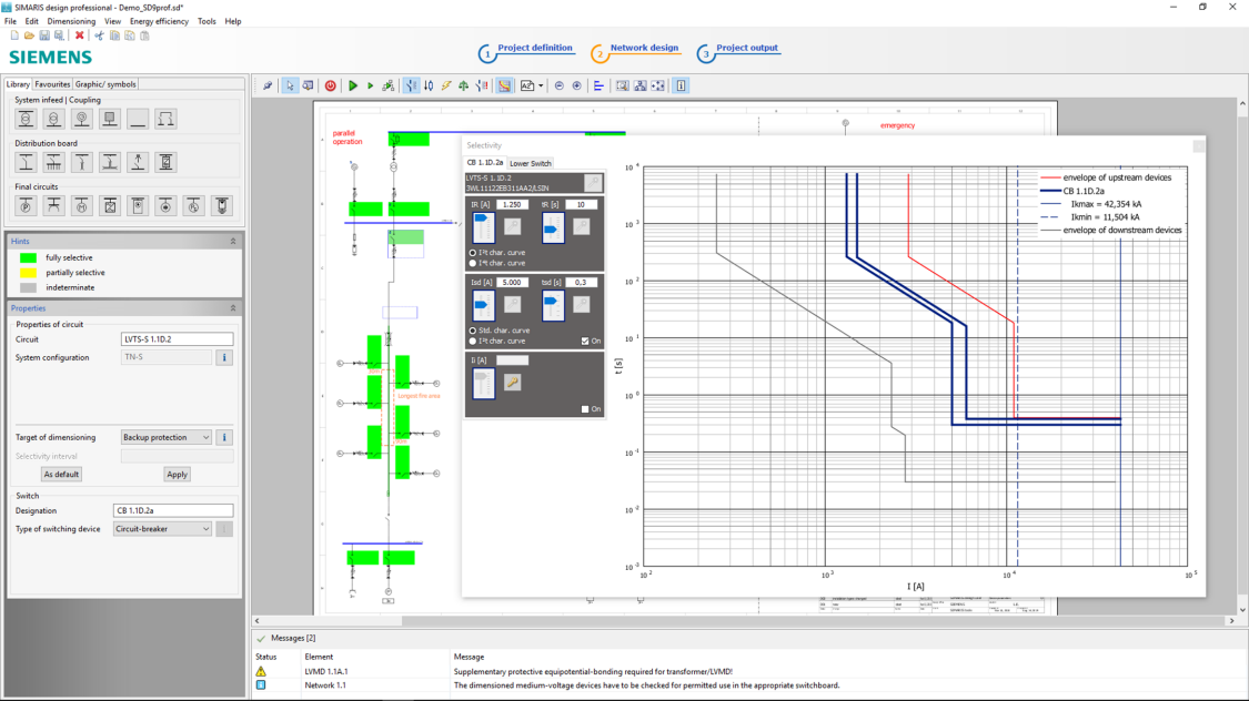 Simaris Design Electrical Planning Software Simaris Global