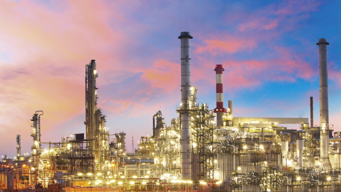 Industrielle Brenner-Managementsysteme (BMS) mit Safety Integrated umsetzen