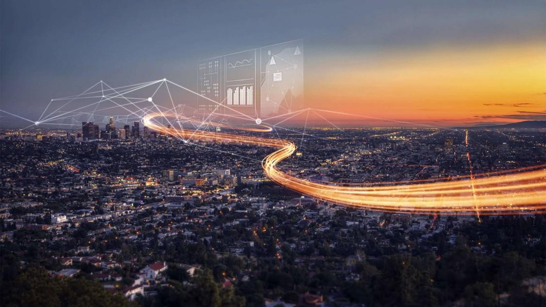 Дізнайтеся про проекти по автоматизації і безпеки будівель по всьому світу
