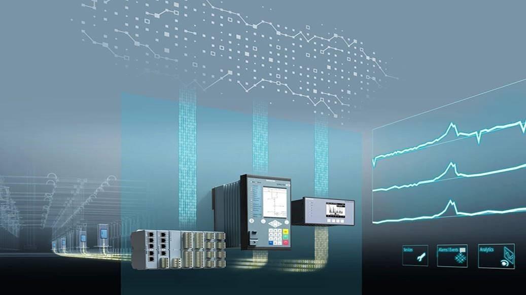 数字化电网