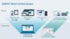 Das SIMATIC WinCC Unified System bietet flexible Lösungen für die industrielle Visualisierung bestehend aus Hard- und Software.