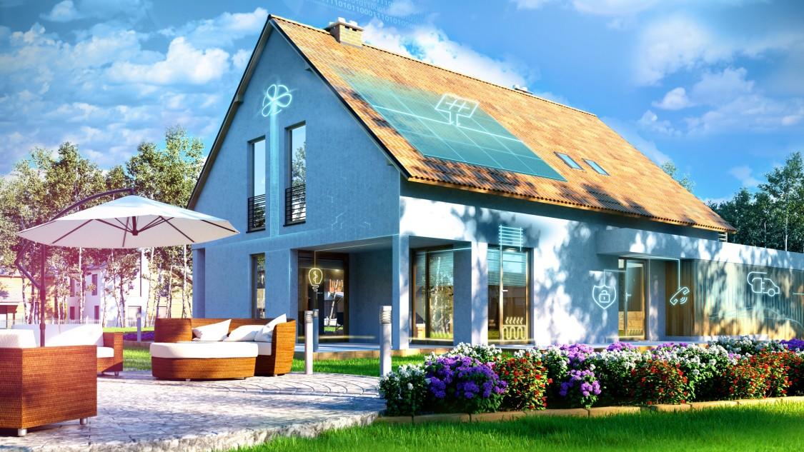 SiHome – řešení pro chytré domy