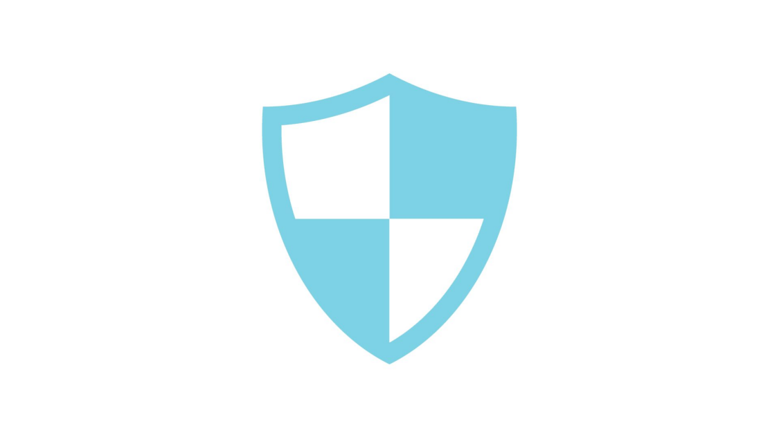 Safety and security icon