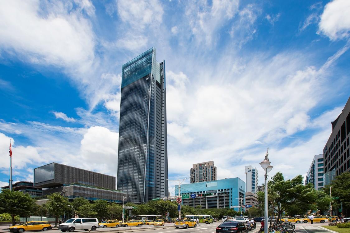 臺北南山廣場
