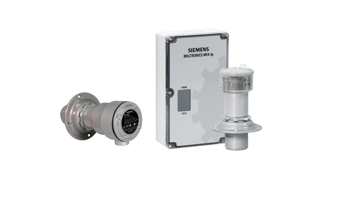 Process Protection: Motion Sensors