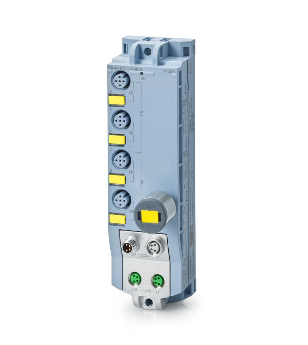 SIMATIC ET 200AL Failsafe hybrid module