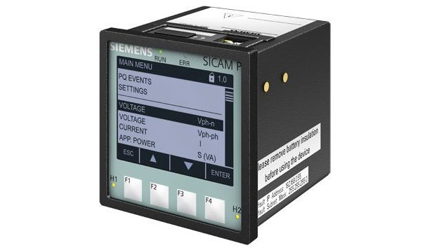 Power meter devices