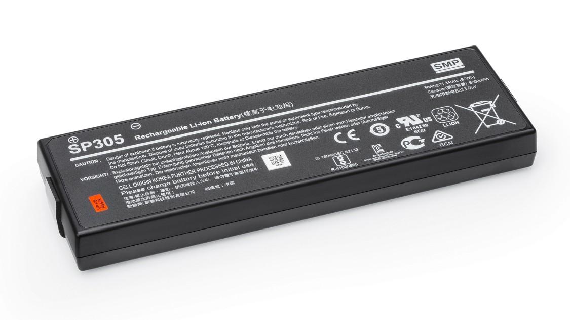 Батарея для SIMATIC Field PG