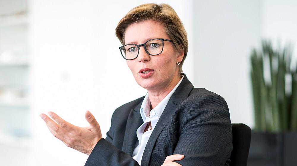 Mariel von Schumann