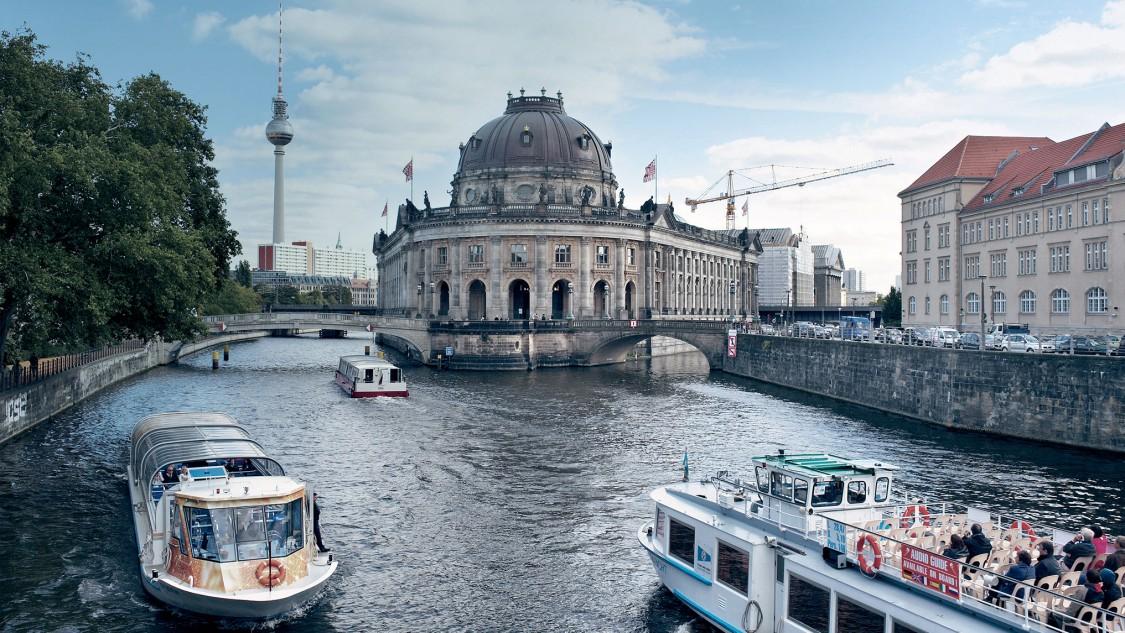 Siemens in Berlin. Unternehmensgeschichte immer griffbereit!