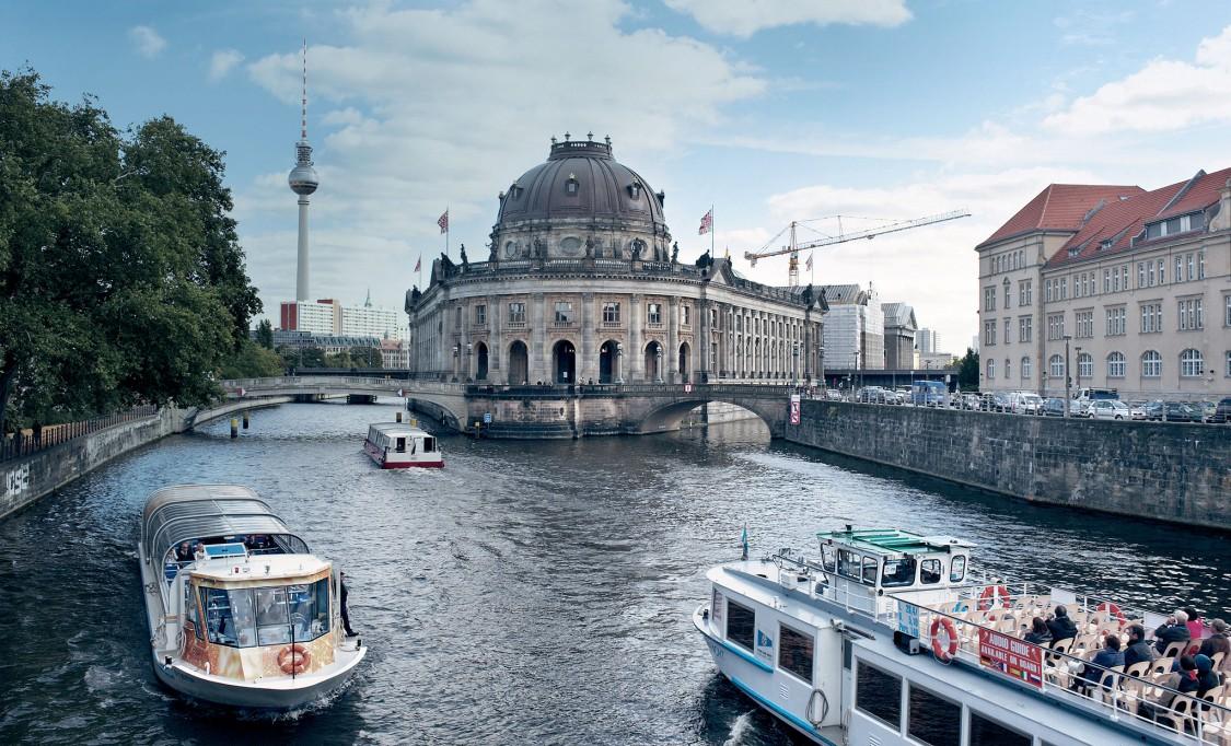 Siemens in Berlin