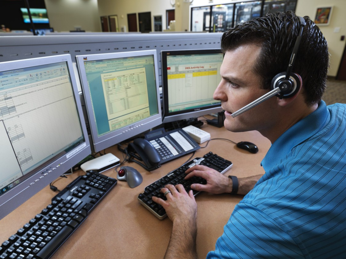Webinar: Remote Operations Services