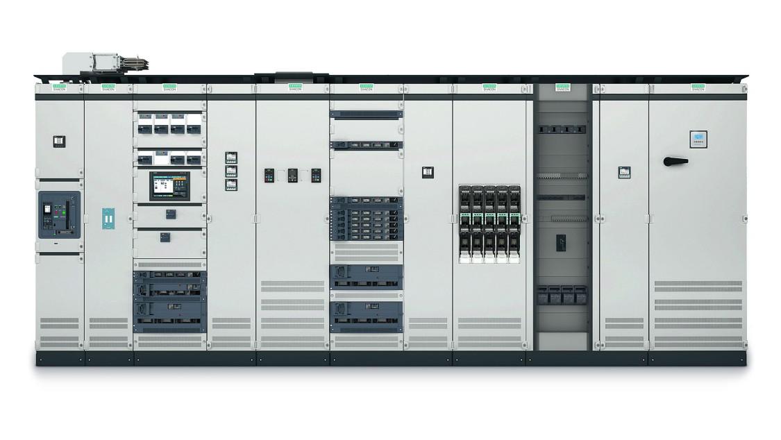 SIVACON S8plus