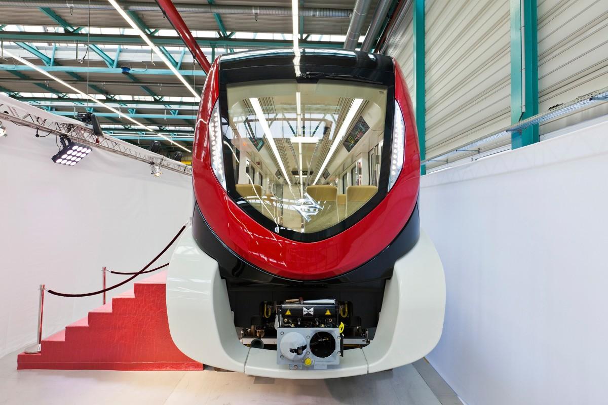 Riad: Eins der größten Metro-Projekte der Welt