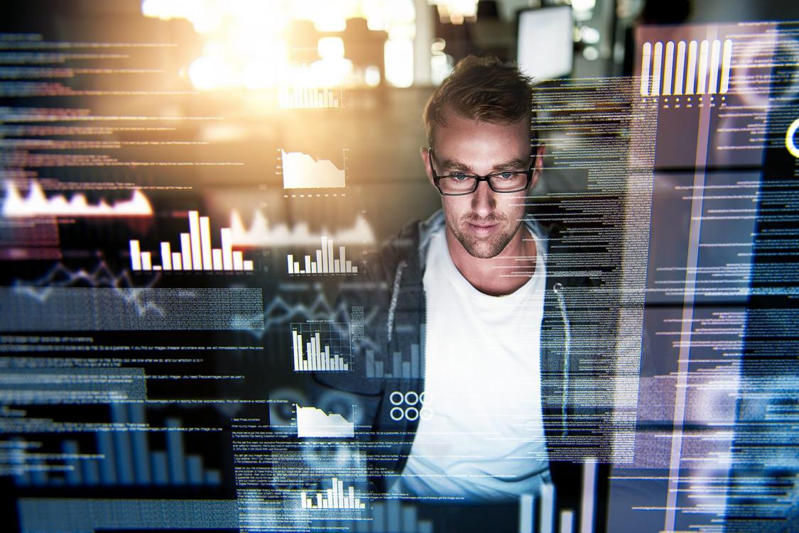 Var befinner sig ditt företag på den digitala transformationsresan?