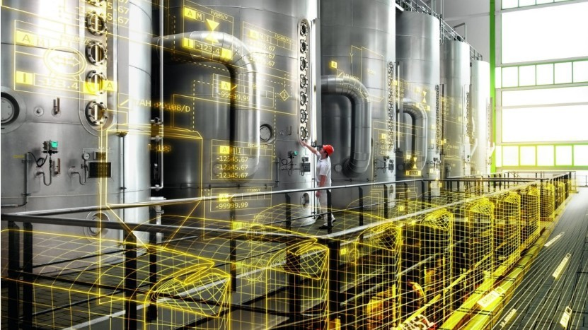 Digitalizace v cukrovarnictví
