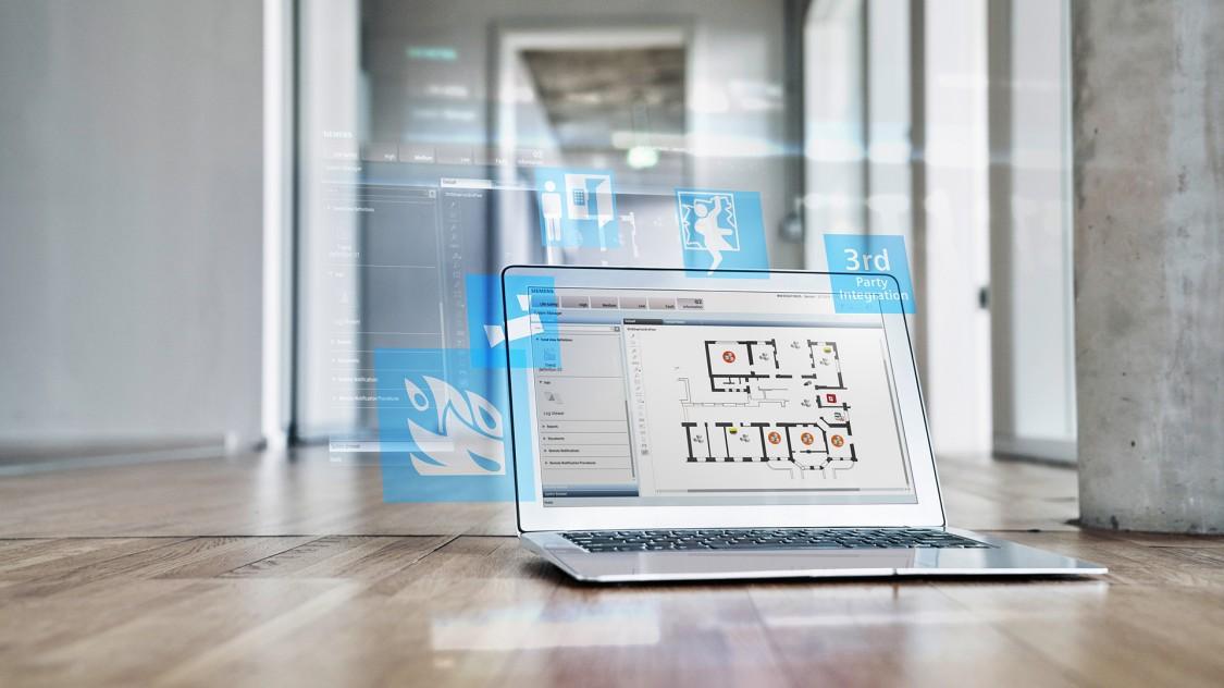 Desigo CC geht in die Cloud – Building Management Software as a Service