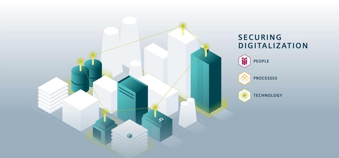 Securing Digitalization