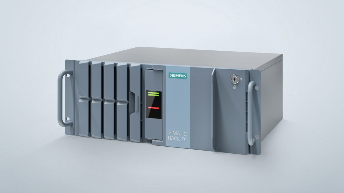 SIMATIC IPC1047E - 高性能 IPC