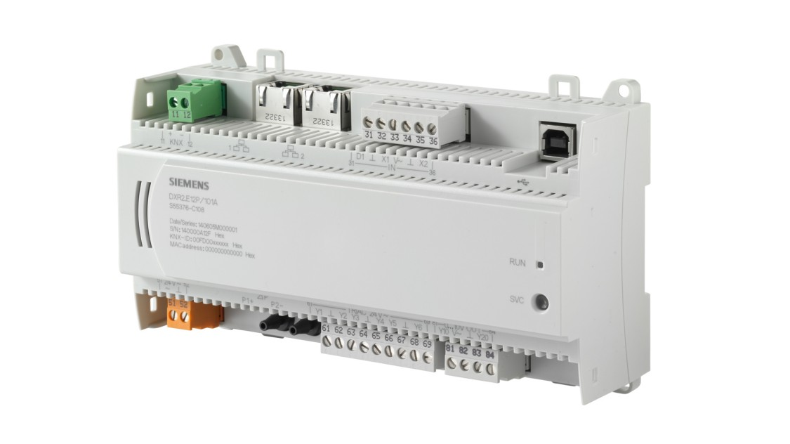 DXR Controllers