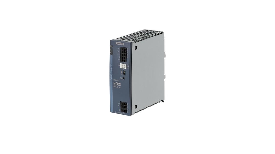SITOP PSU6200, 1-phasig, DC 48 V/5 A, 6EP3344-7SB00-3AX0
