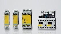 Monitores de velocidad y parada SIRIUS 3TK28