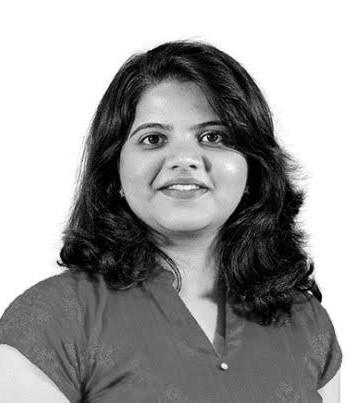 Supreetha Pavan