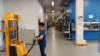 Indoor Positioning Steinhausen