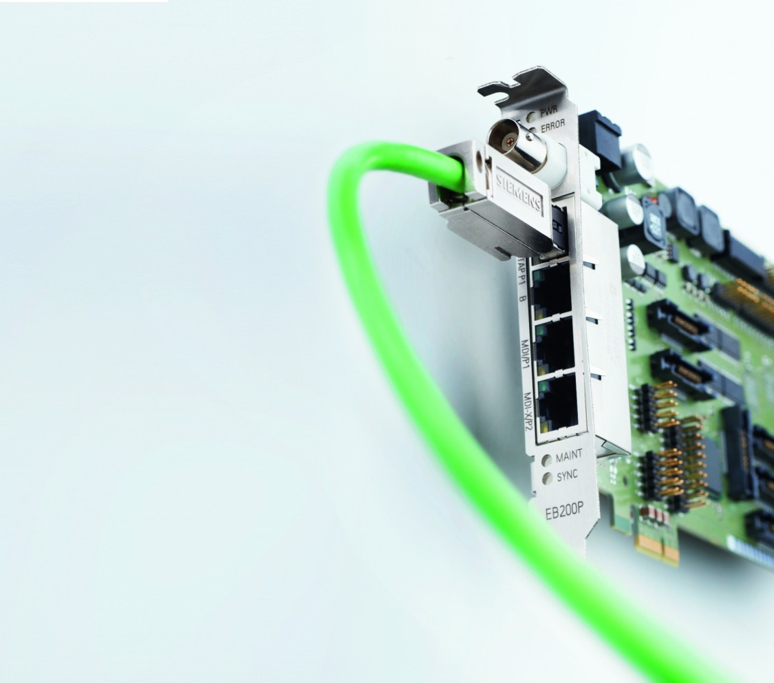 PROFINET technology for product developers