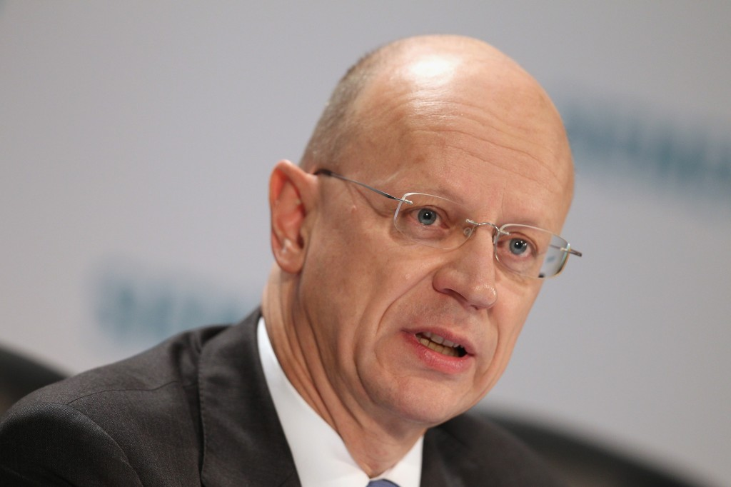 Annual Press Conference 2013, Berlin - Siemens ends fiscal 2013 with a solid fourth quarter