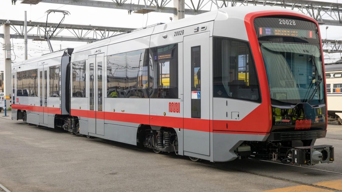 Nordamerika – jede dritte Stadtbahn stammt von Siemens
