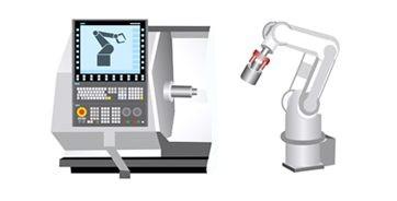 cnc robotics - run myrobot handling