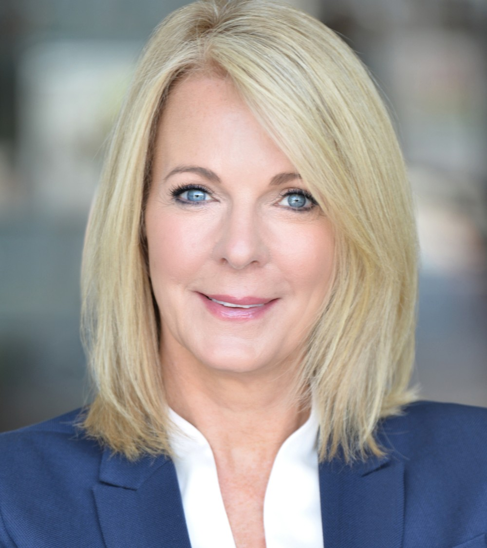 Deborah Forssman (She/Her/Hers)  Head of IT Americas, Integration Management, Americas ERP Value Center, & US IT