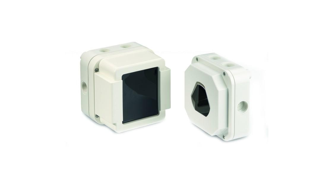 Siemens linear smoke detectors