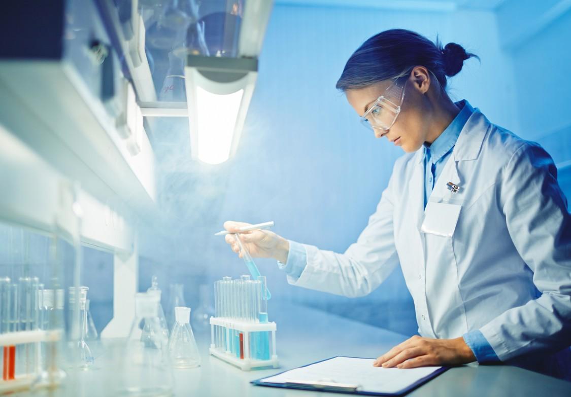 F&E beschleunigen, um einen Impfstoff zu finden