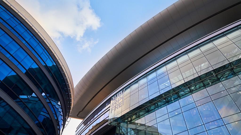 Летището в Дубай
