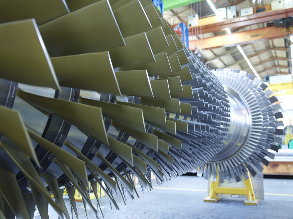 Siemens completes major overhaul project at power plant in Hungary